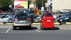 CC Tango, l'auto sogliola - Immagine: 5