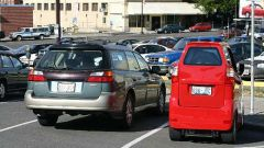 CC Tango, l'auto sogliola - Immagine: 6