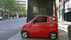 CC Tango, l'auto sogliola - Immagine: 7