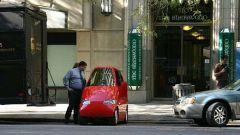 CC Tango, l'auto sogliola - Immagine: 8