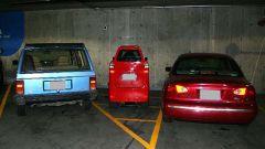 CC Tango, l'auto sogliola - Immagine: 9