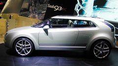 MOTORSHOW: Saab e Opel insieme - Immagine: 1