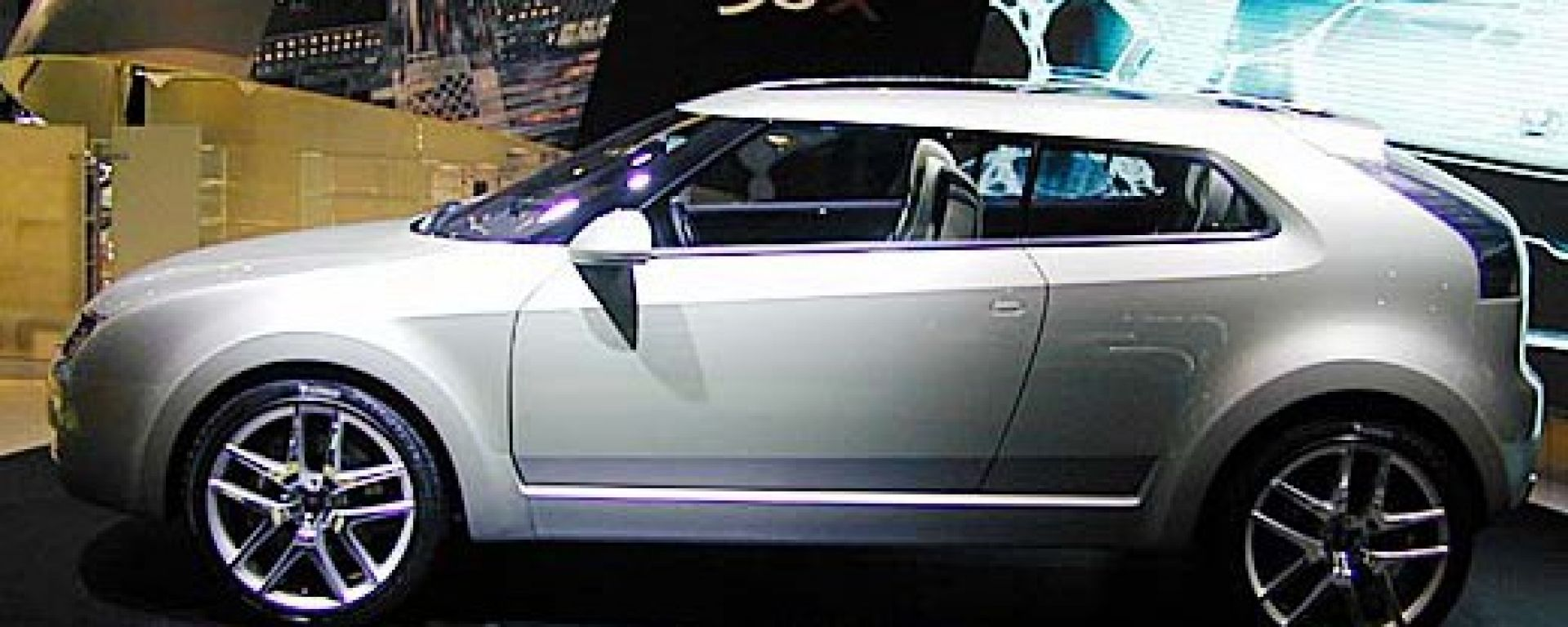 MOTORSHOW: Saab e Opel insieme