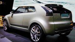 MOTORSHOW: Saab e Opel insieme - Immagine: 2
