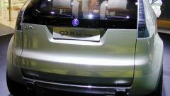MOTORSHOW: Saab e Opel insieme - Immagine: 3