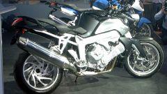 BMW Moto: un trofeo per la K 1200 R - Immagine: 1