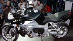 BMW Moto: un trofeo per la K 1200 R - Immagine: 11