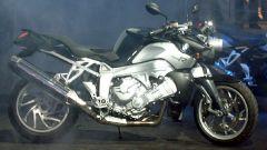BMW Moto: un trofeo per la K 1200 R - Immagine: 9