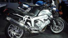 BMW Moto: un trofeo per la K 1200 R - Immagine: 8