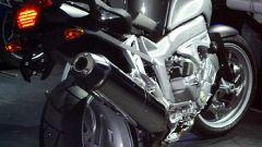 BMW Moto: un trofeo per la K 1200 R - Immagine: 7
