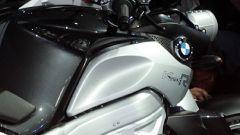 BMW Moto: un trofeo per la K 1200 R - Immagine: 6