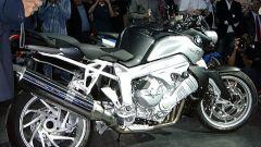 BMW Moto: un trofeo per la K 1200 R - Immagine: 5