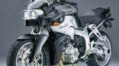 BMW Moto: un trofeo per la K 1200 R - Immagine: 12