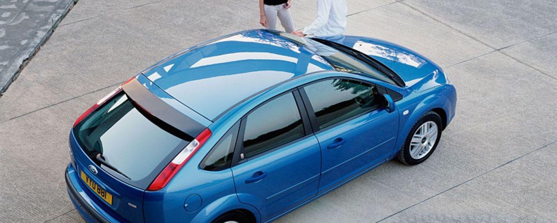 Ford Focus: i prezzi
