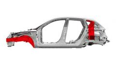 Mazda3 1.6 CD - Immagine: 11