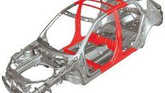 Mazda3 1.6 CD - Immagine: 10