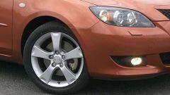Mazda3 1.6 CD - Immagine: 9