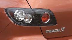 Mazda3 1.6 CD - Immagine: 8