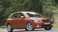 Mazda3 1.6 CD - Immagine: 5