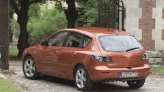 Mazda3 1.6 CD - Immagine: 4