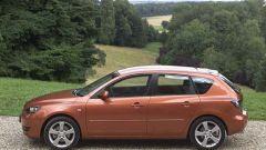 Mazda3 1.6 CD - Immagine: 3