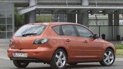 Mazda3 1.6 CD - Immagine: 2