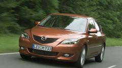 Mazda3 1.6 CD - Immagine: 14