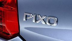 Nissan Pixo - Immagine: 37