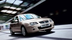 Rover 25 2004 - Immagine: 5