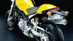 Ducati Monster S2R - Immagine: 1