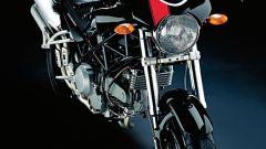 Ducati Monster S2R - Immagine: 6