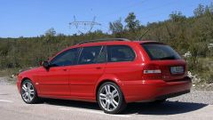 Jaguar X-Type Wagon 2.0D Sport - Immagine: 7