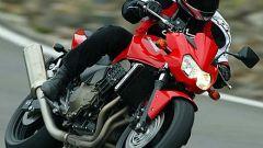 MERCATO MOTO: la moto corre, il 50 crolla - Immagine: 1