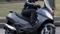 MERCATO MOTO: la moto corre, il 50 crolla - Immagine: 3