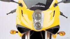 Hyosung GT 650 R-S - Immagine: 4