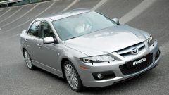 Mazda6 MPS - Immagine: 10