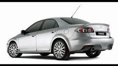 Mazda6 MPS - Immagine: 5