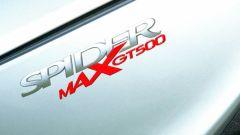 Malaguti Spidermax GT 500 - Immagine: 14