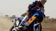 AFRICA RACE: la sfida è iniziata - Immagine: 5