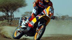 AFRICA RACE: la sfida è iniziata - Immagine: 6
