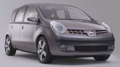 Nissan Tone - Immagine: 1