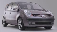 Nissan Tone - Immagine: 2