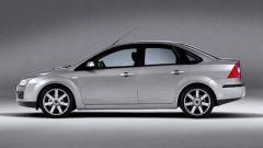 Ford Focus 5 porte - Immagine: 2