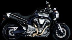 Yamaha MT-01 - Immagine: 38