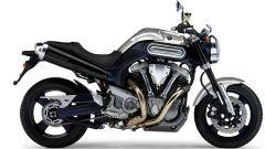Yamaha MT-01 - Immagine: 37