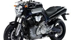Yamaha MT-01 - Immagine: 35