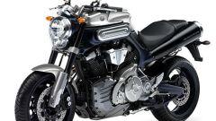 Yamaha MT-01 - Immagine: 34