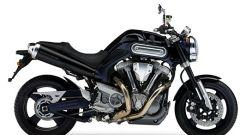 Yamaha MT-01 - Immagine: 47