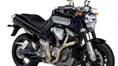 Yamaha MT-01 - Immagine: 61