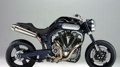 Yamaha MT-01 - Immagine: 60